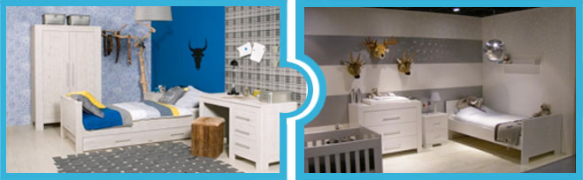Bopita Gibson Kast.Bopita Kinderbedden Kinderbedden Van Bopita Kids Room